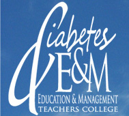 Master of Science in Diabetes Education and Management Diabetes Education and Management